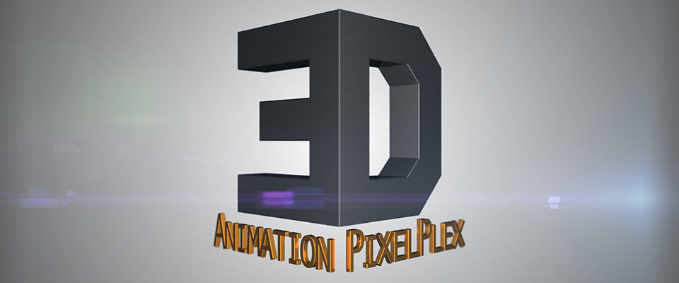 3D Animation by PixelPlex