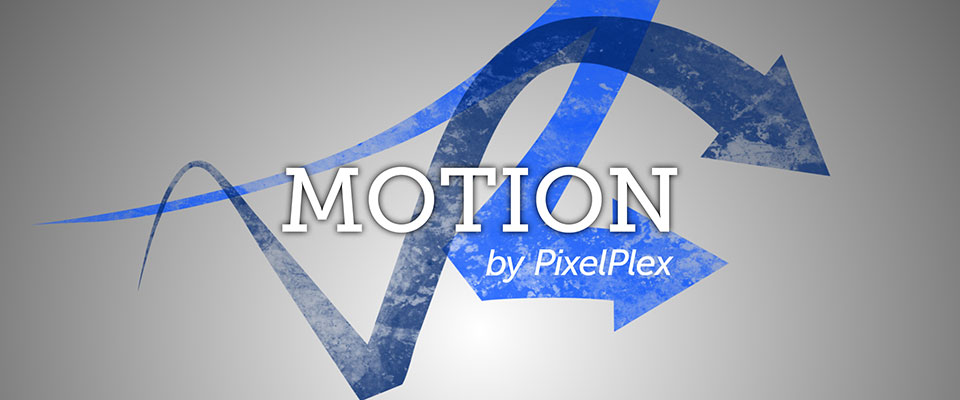 Motion Graphics by PixelPlex